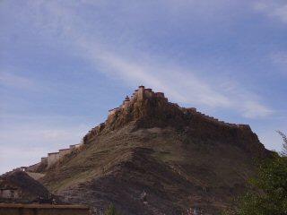 Zhongshan Castle